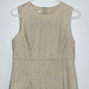 Vintage Laura Ashley Dress empire waist